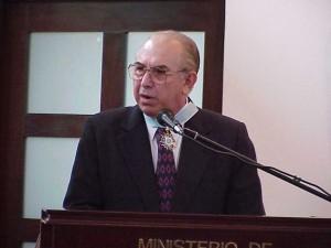 Amilcar Burgos agradece OdQ-1