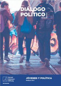 Jóvenes y la política